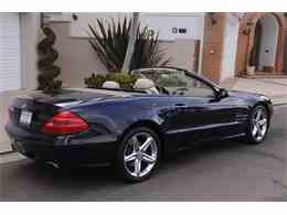 Picture of 2003 Mercedes-Benz SL500 located in California Offered by Star European Inc. - M694