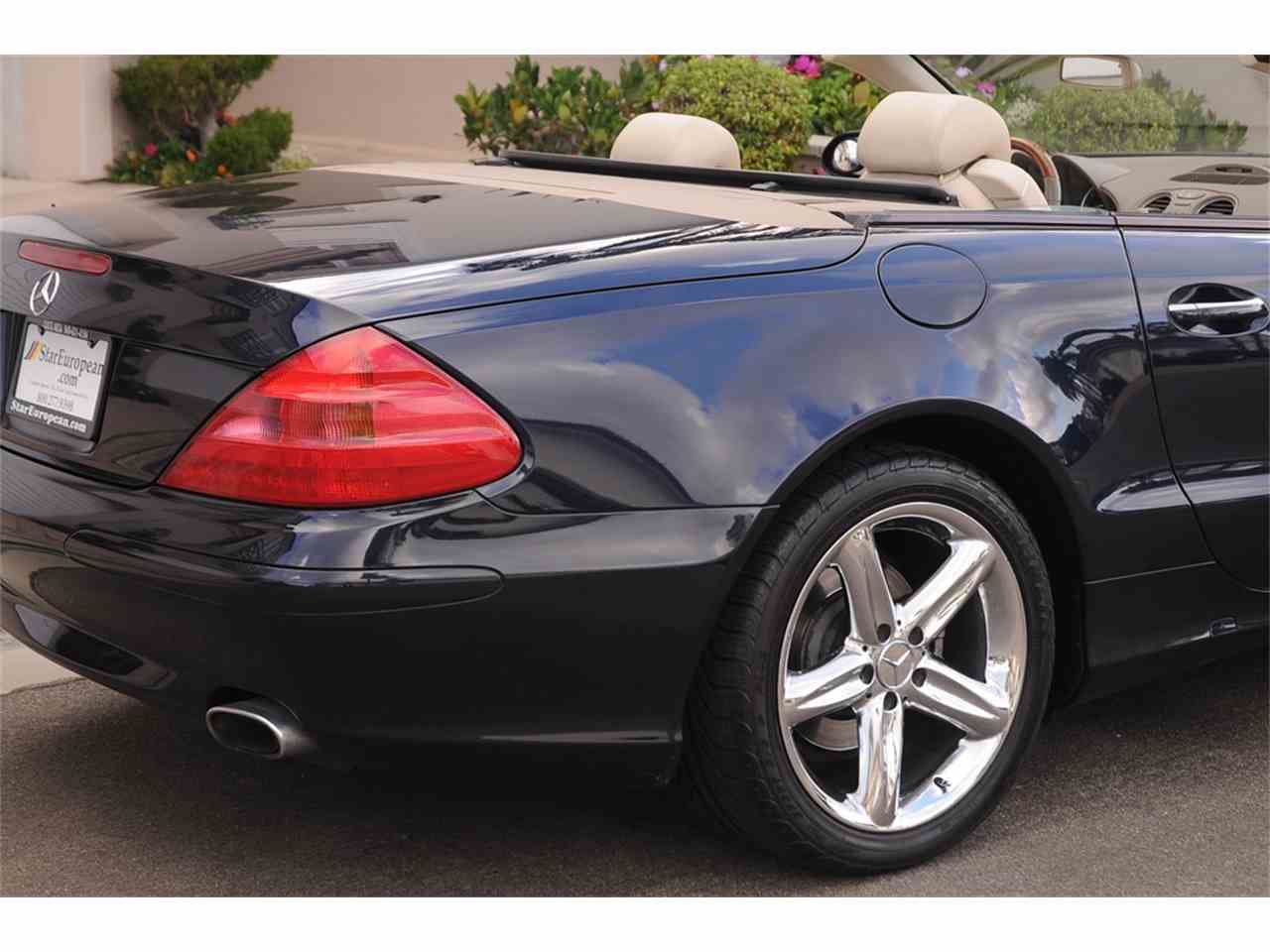 Large Picture of '03 SL500 - $13,990.00 - M694