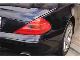 Picture of 2003 Mercedes-Benz SL500 - M694