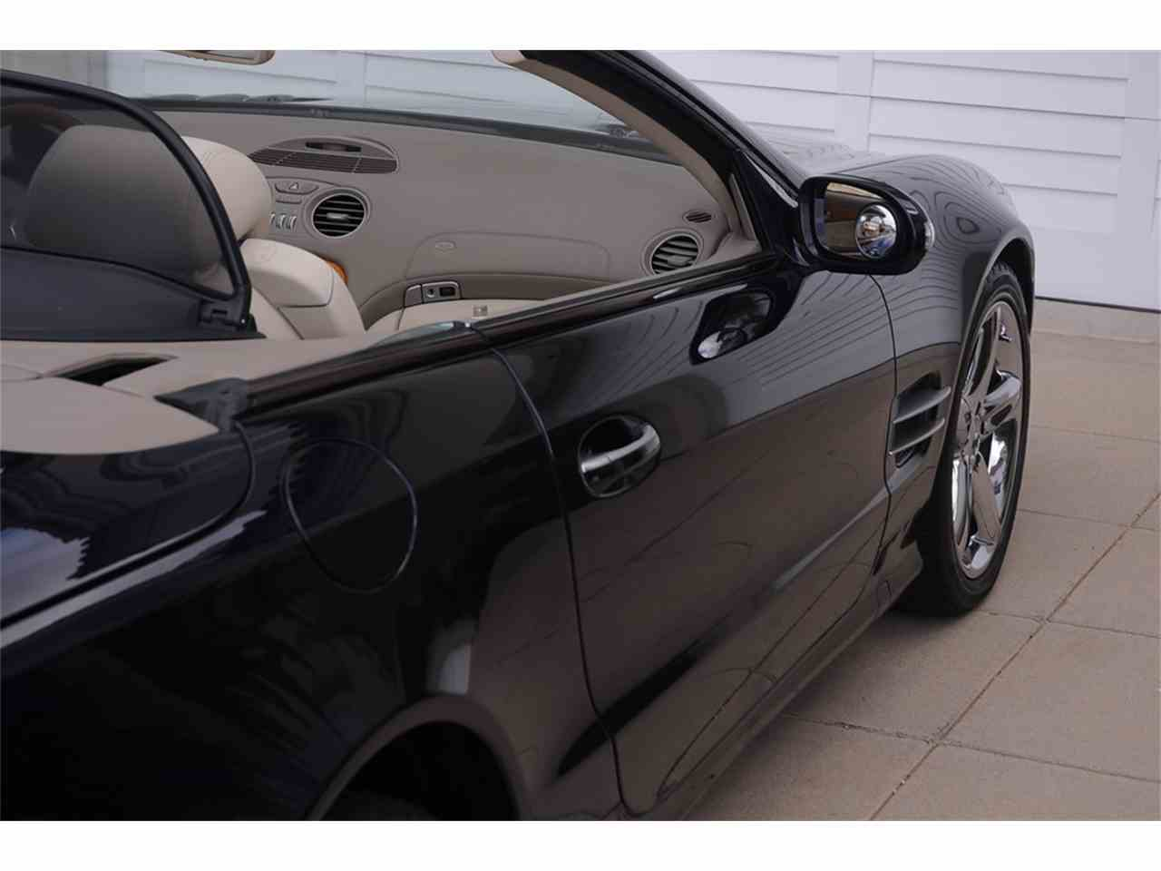 Large Picture of 2003 Mercedes-Benz SL500 located in Costa Mesa California - $13,990.00 Offered by Star European Inc. - M694