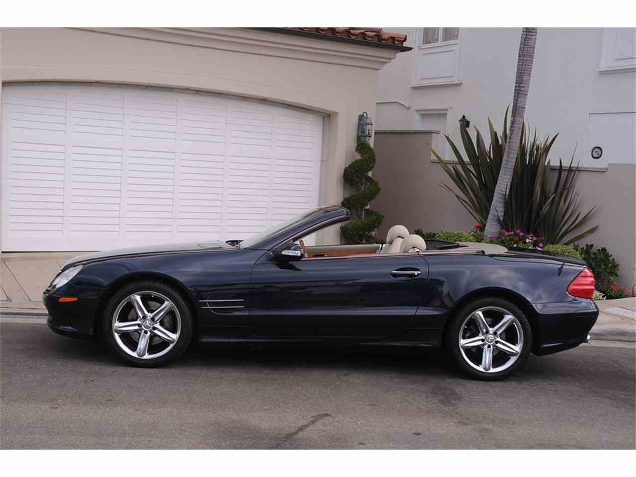 Large Picture of 2003 SL500 located in Costa Mesa California - $13,990.00 - M694