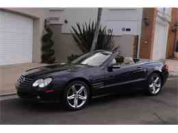 Picture of '03 SL500 Offered by Star European Inc. - M694