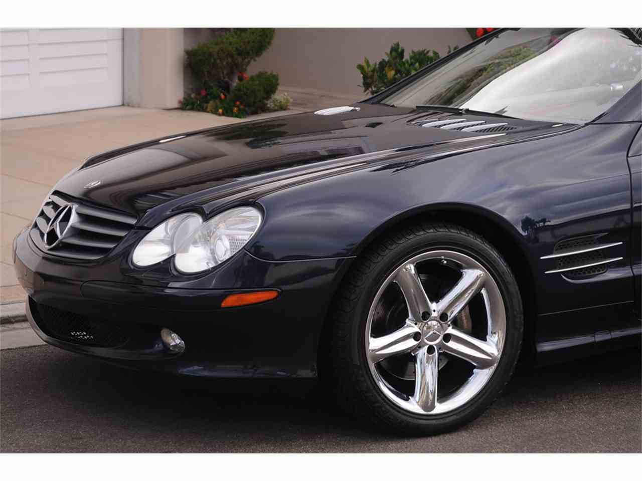 Large Picture of 2003 SL500 - $13,990.00 Offered by Star European Inc. - M694