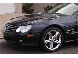 Picture of 2003 SL500 located in California - M694