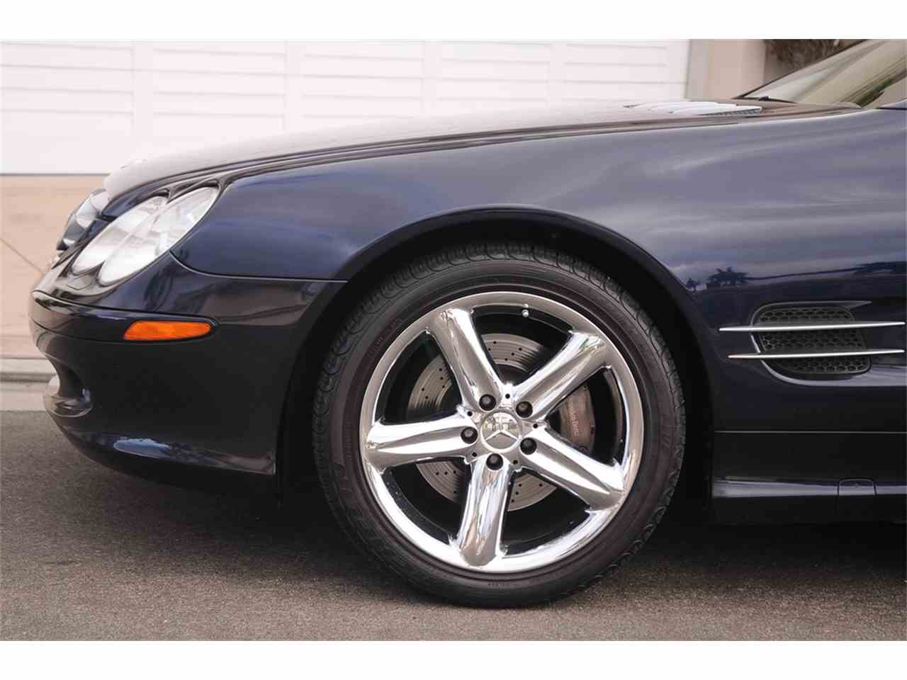 Large Picture of '03 SL500 Offered by Star European Inc. - M694