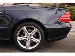 Picture of 2003 SL500 located in California - $13,990.00 Offered by Star European Inc. - M694