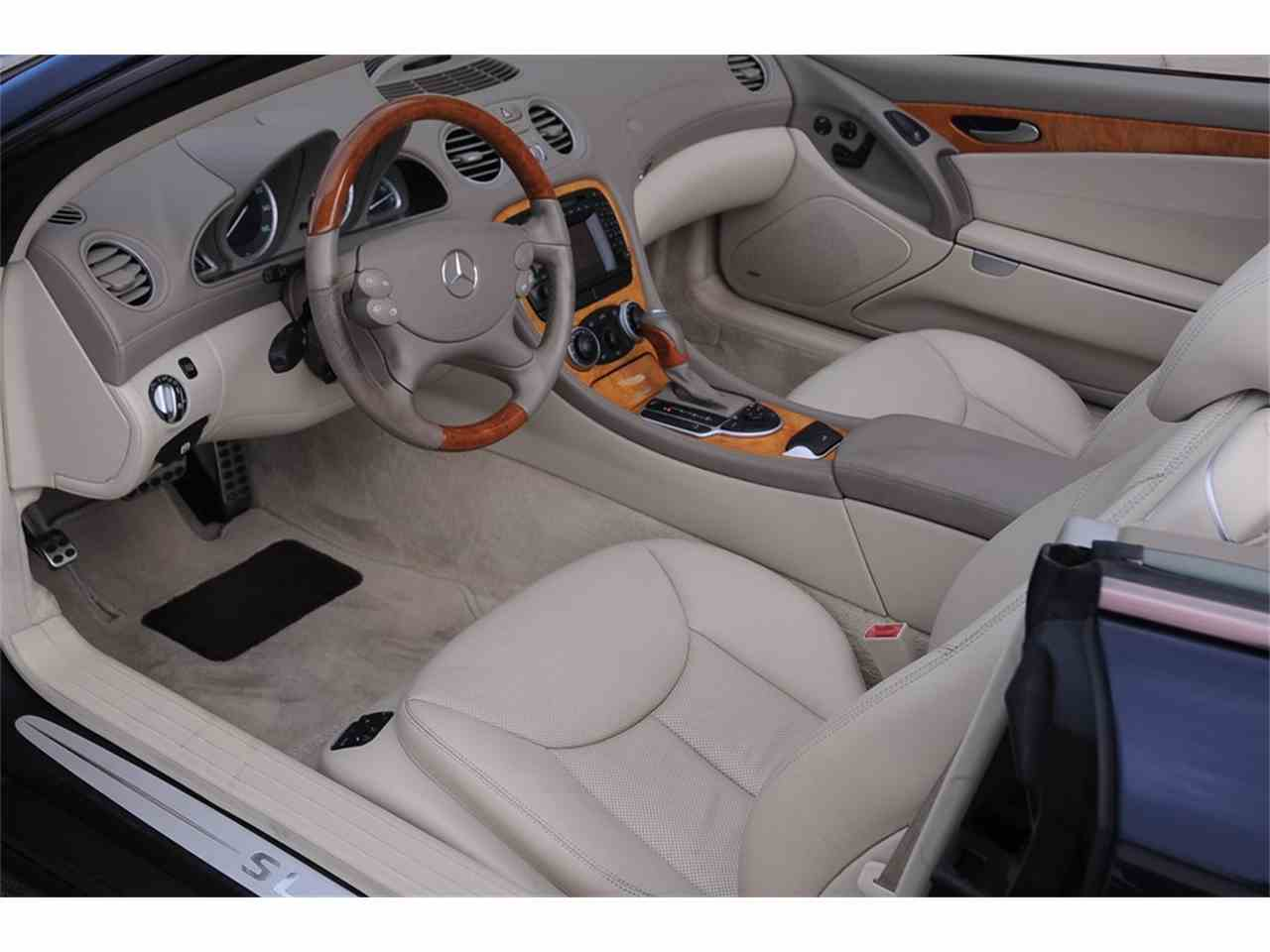 Large Picture of '03 Mercedes-Benz SL500 located in California - $13,990.00 Offered by Star European Inc. - M694