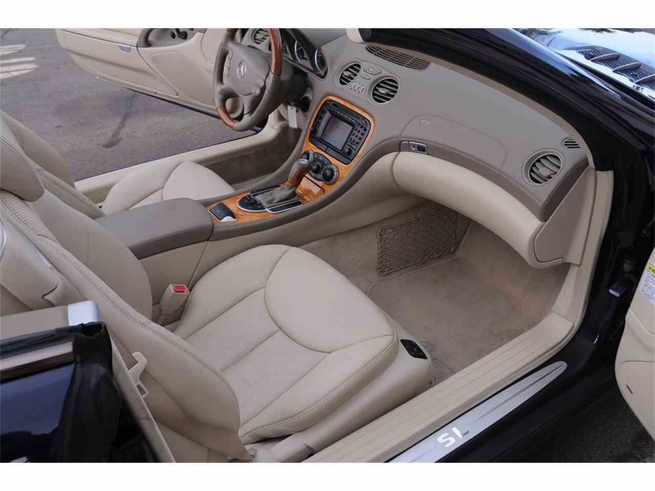 Large Picture of '03 SL500 located in California - $13,990.00 - M694