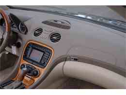 Picture of 2003 Mercedes-Benz SL500 located in California - $13,990.00 Offered by Star European Inc. - M694