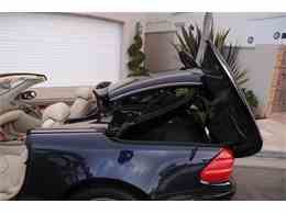 Picture of 2003 SL500 located in California Offered by Star European Inc. - M694