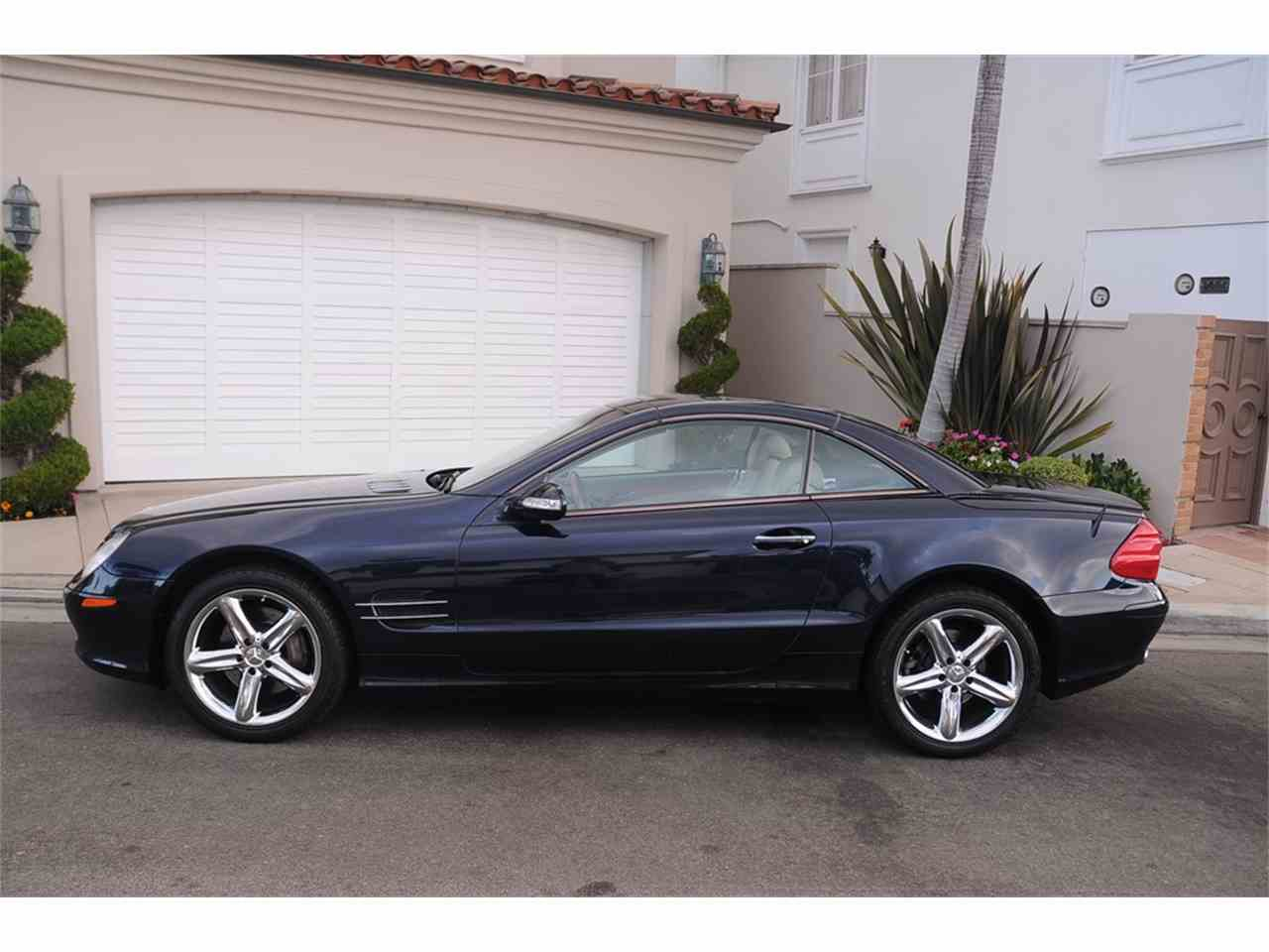 Large Picture of '03 SL500 located in Costa Mesa California - $13,990.00 Offered by Star European Inc. - M694