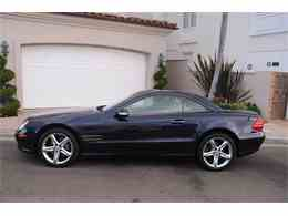 Picture of '03 SL500 located in Costa Mesa California - M694