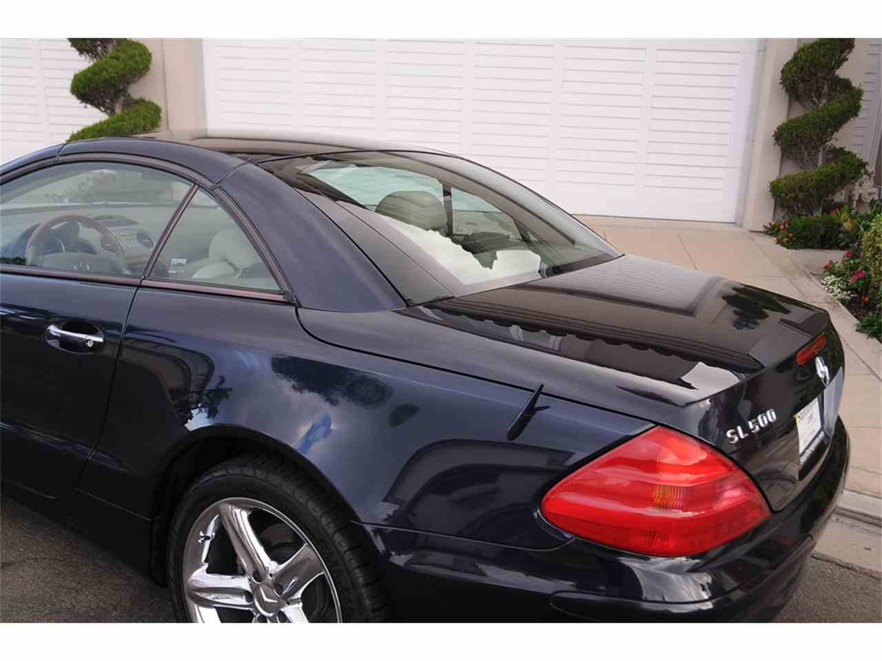 Large Picture of 2003 SL500 located in Costa Mesa California - $13,990.00 Offered by Star European Inc. - M694