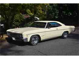 Picture of '66 Chevrolet Impala SS located in Washington - $24,500.00 Offered by a Private Seller - M696