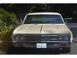Picture of '66 Impala SS Offered by a Private Seller - M696