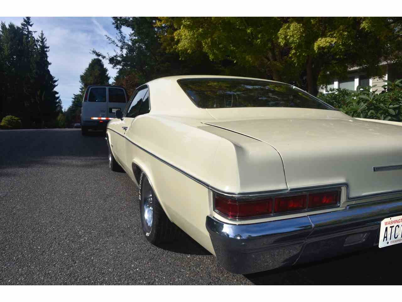 Large Picture of 1966 Impala SS located in Edmonds (Seattle Area) Washington Offered by a Private Seller - M696