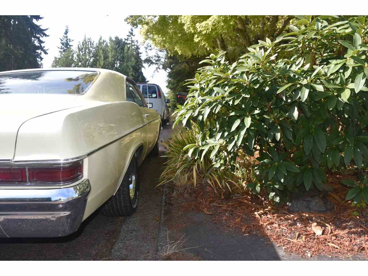 Large Picture of '66 Impala SS located in Edmonds (Seattle Area) Washington - $24,500.00 - M696