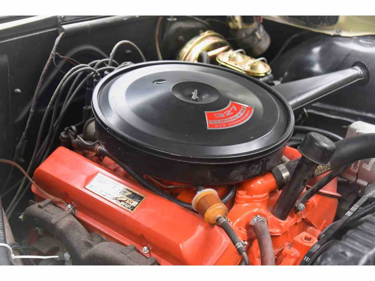 Large Picture of '66 Chevrolet Impala SS Offered by a Private Seller - M696