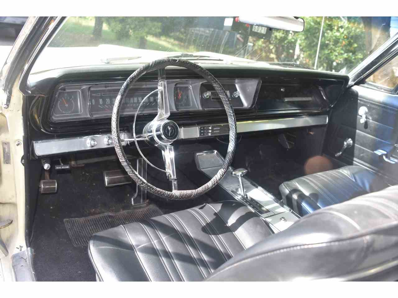 Large Picture of Classic '66 Chevrolet Impala SS Offered by a Private Seller - M696