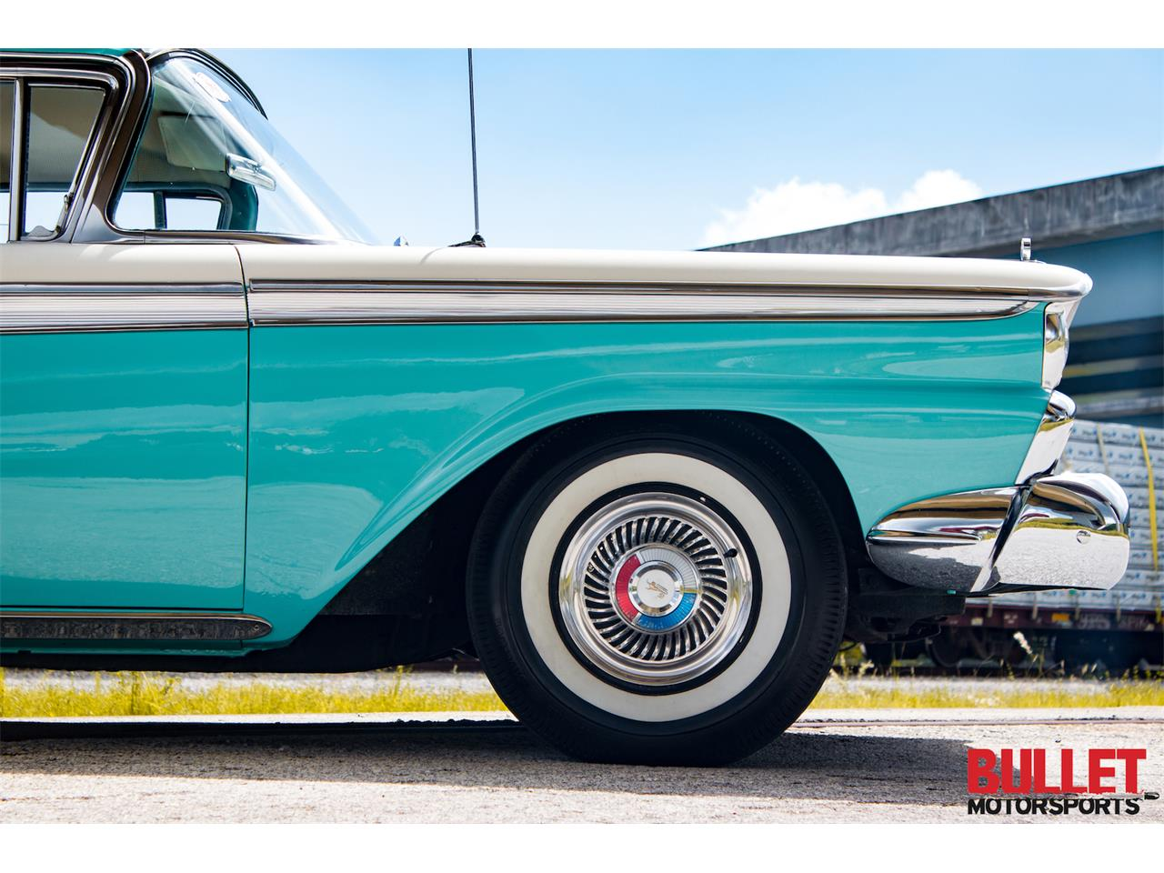 Large Picture of '59 Galaxie 500 - M69P