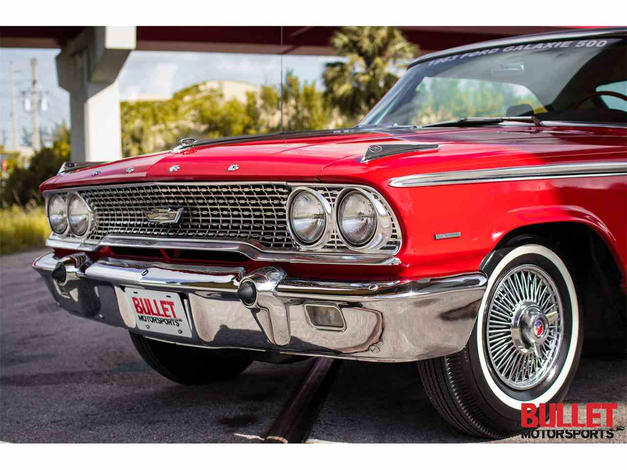 Large Picture of '63 Galaxie - M69S