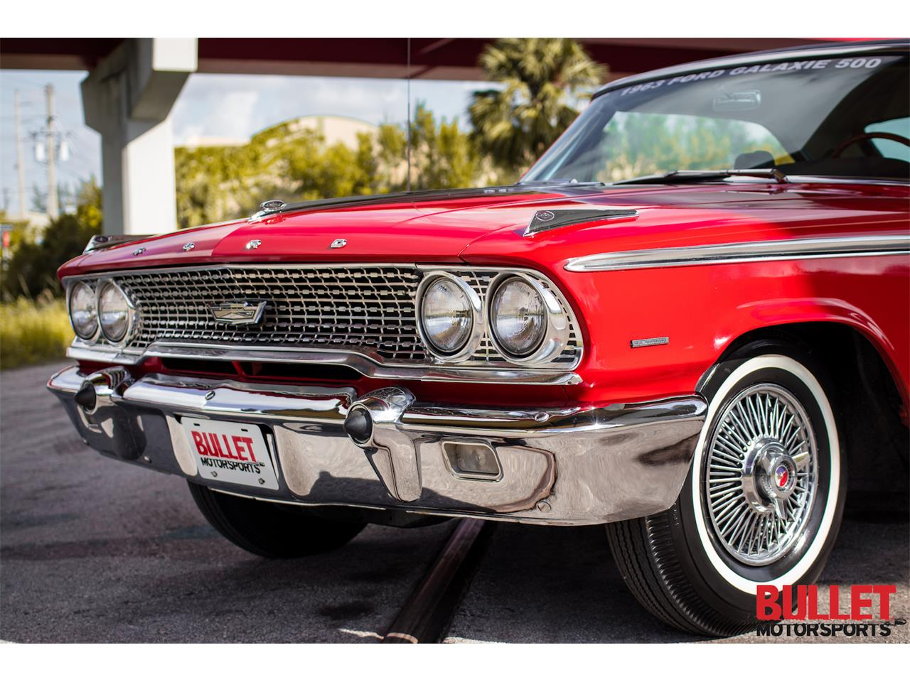 Large Picture of Classic 1963 Ford Galaxie - $17,950.00 - M69S