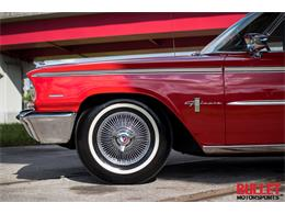 Picture of 1963 Galaxie located in Florida Offered by Bullet Motorsports Inc - M69S