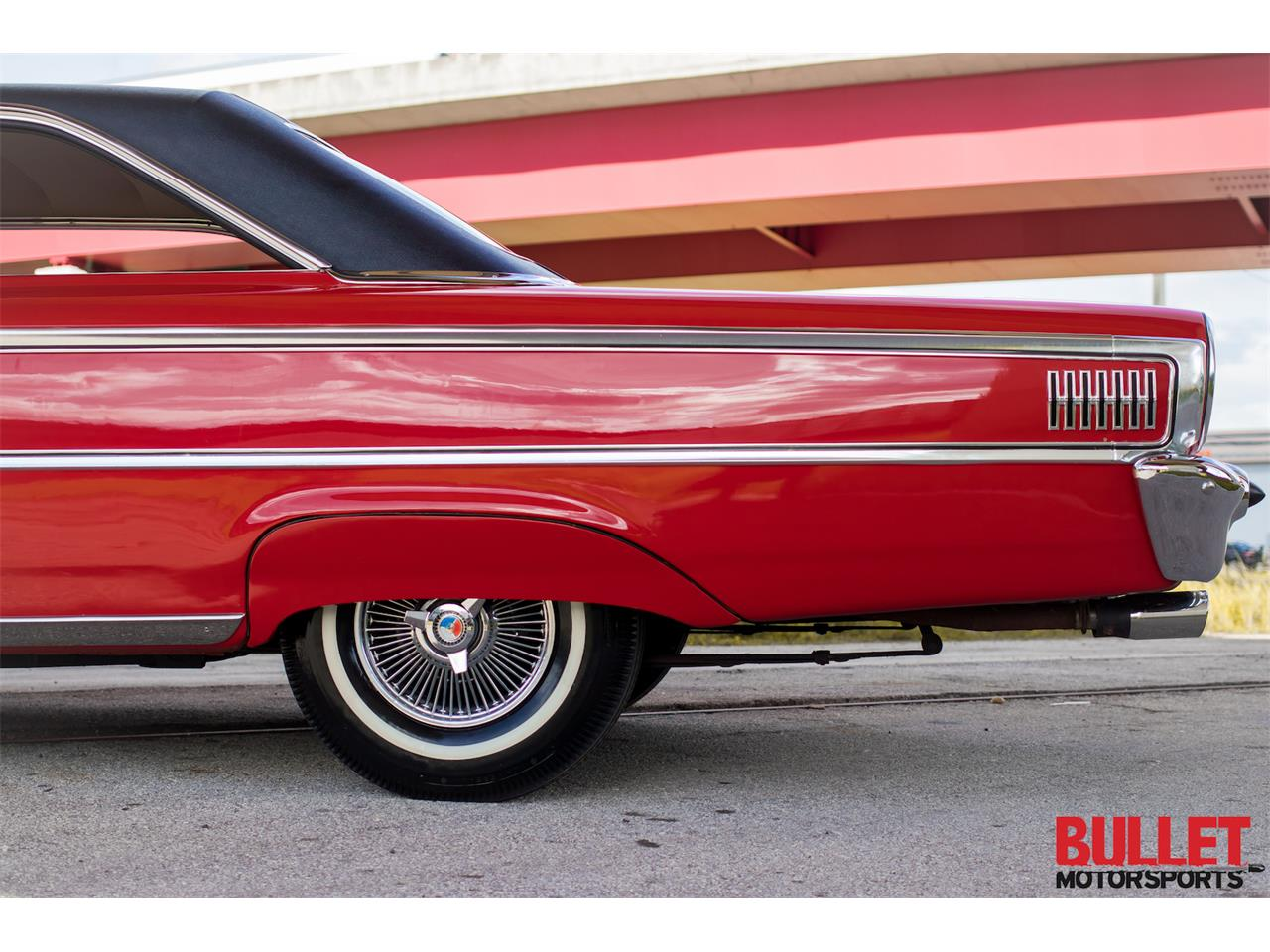 Large Picture of 1963 Galaxie located in Florida - $17,950.00 Offered by Bullet Motorsports Inc - M69S