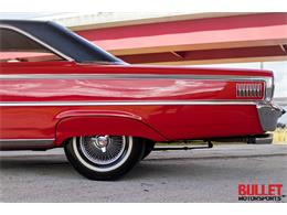 Picture of Classic '63 Galaxie located in Florida Offered by Bullet Motorsports Inc - M69S