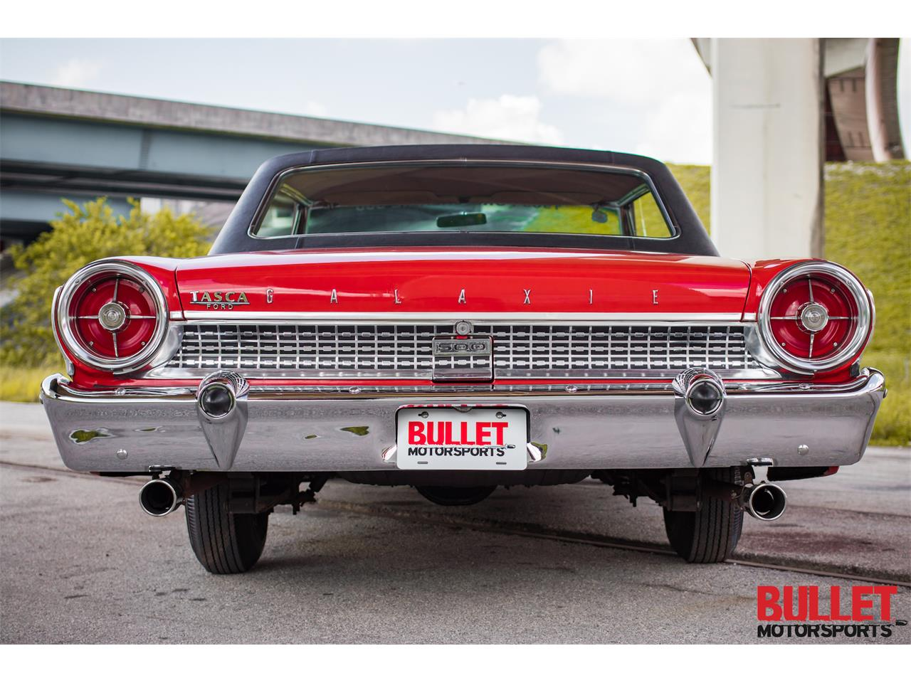 Large Picture of '63 Ford Galaxie - $17,950.00 - M69S