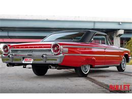 Picture of Classic '63 Ford Galaxie located in Fort Lauderdale Florida Offered by Bullet Motorsports Inc - M69S