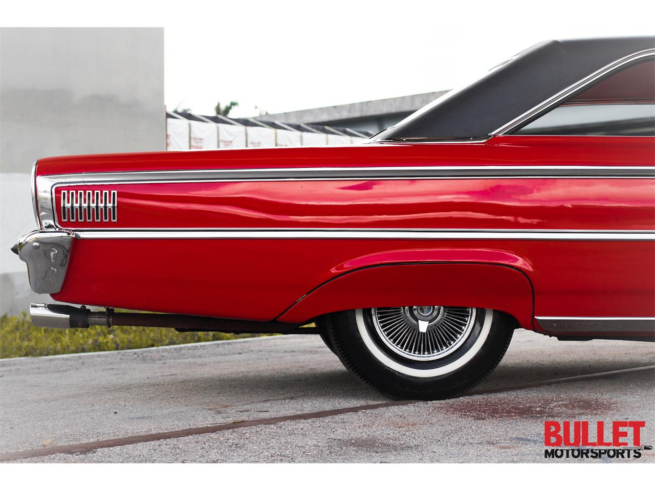 Large Picture of Classic '63 Galaxie located in Fort Lauderdale Florida - $17,950.00 - M69S