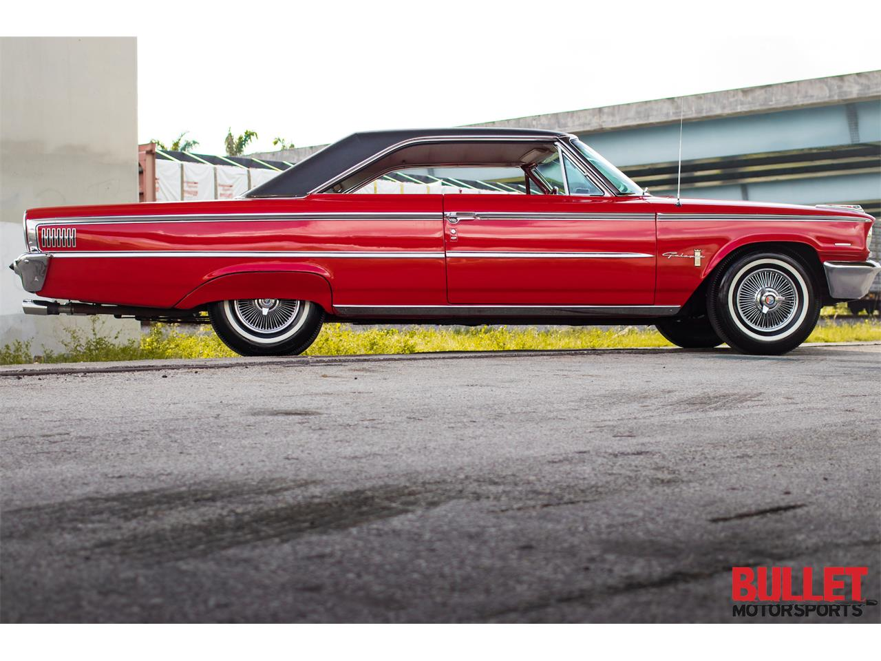 Large Picture of Classic '63 Galaxie located in Florida - $17,950.00 - M69S