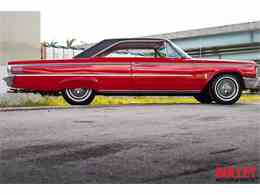 Picture of '63 Galaxie - M69S