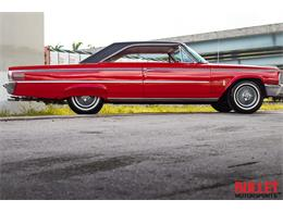 Picture of Classic 1963 Ford Galaxie Offered by Bullet Motorsports Inc - M69S
