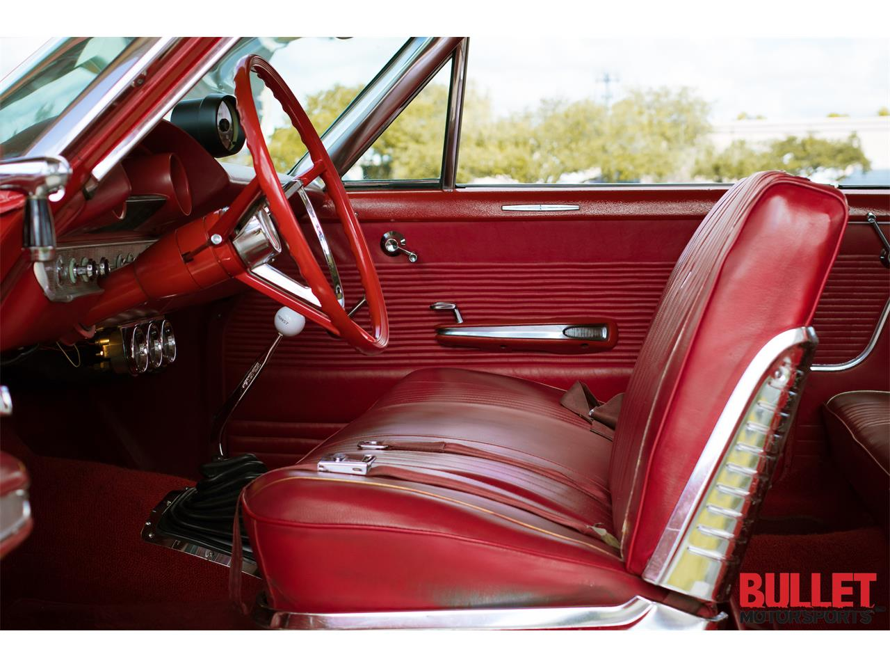 Large Picture of Classic '63 Galaxie - M69S