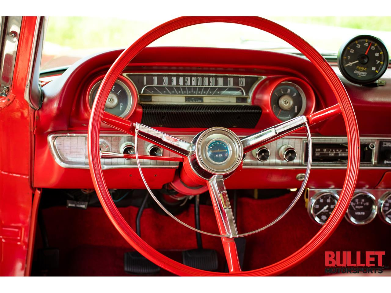 Large Picture of '63 Galaxie located in Fort Lauderdale Florida - M69S
