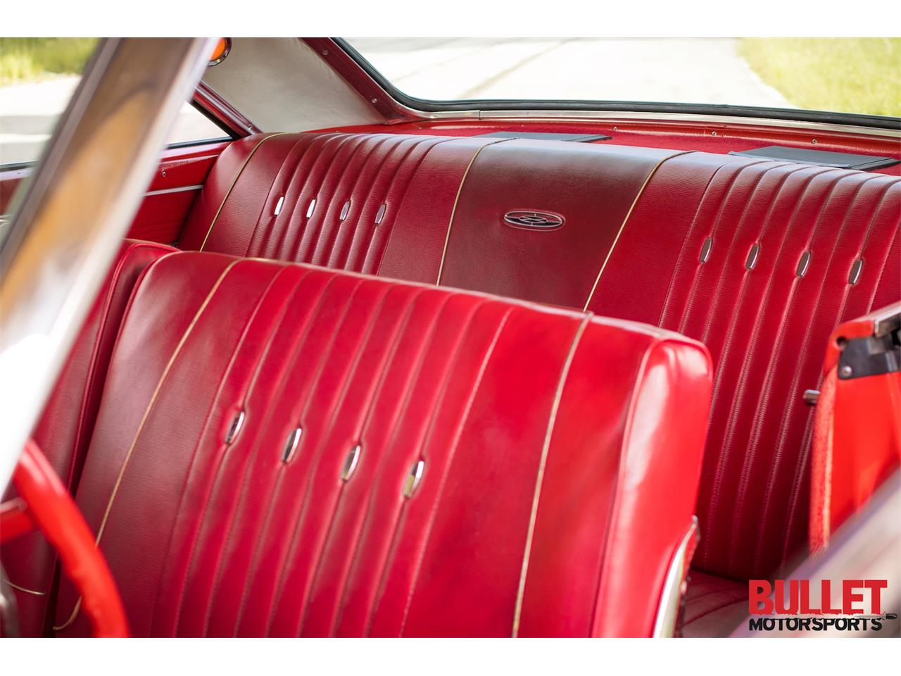 Large Picture of 1963 Galaxie Offered by Bullet Motorsports Inc - M69S