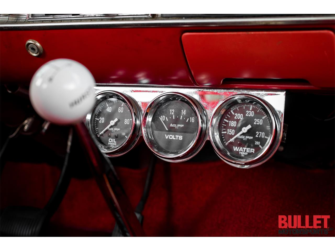 Large Picture of Classic 1963 Galaxie Offered by Bullet Motorsports Inc - M69S