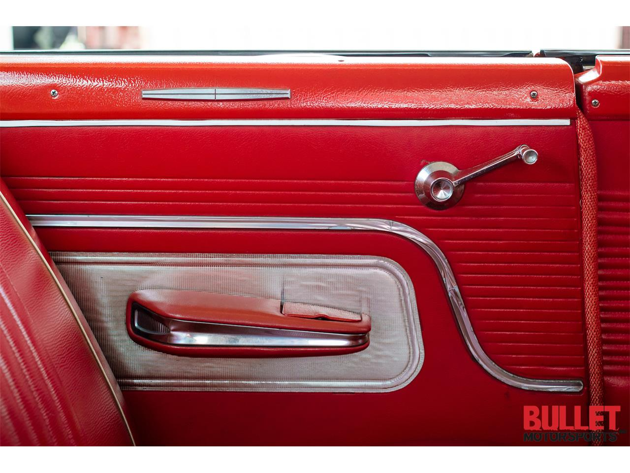 Large Picture of 1963 Ford Galaxie located in Florida - $17,950.00 - M69S