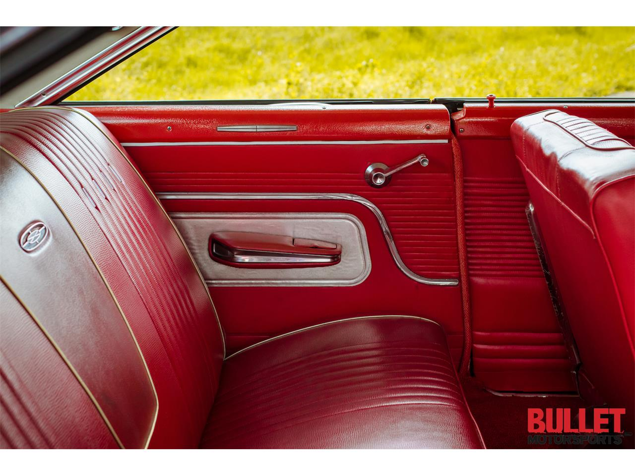 Large Picture of 1963 Ford Galaxie located in Fort Lauderdale Florida - $17,950.00 - M69S