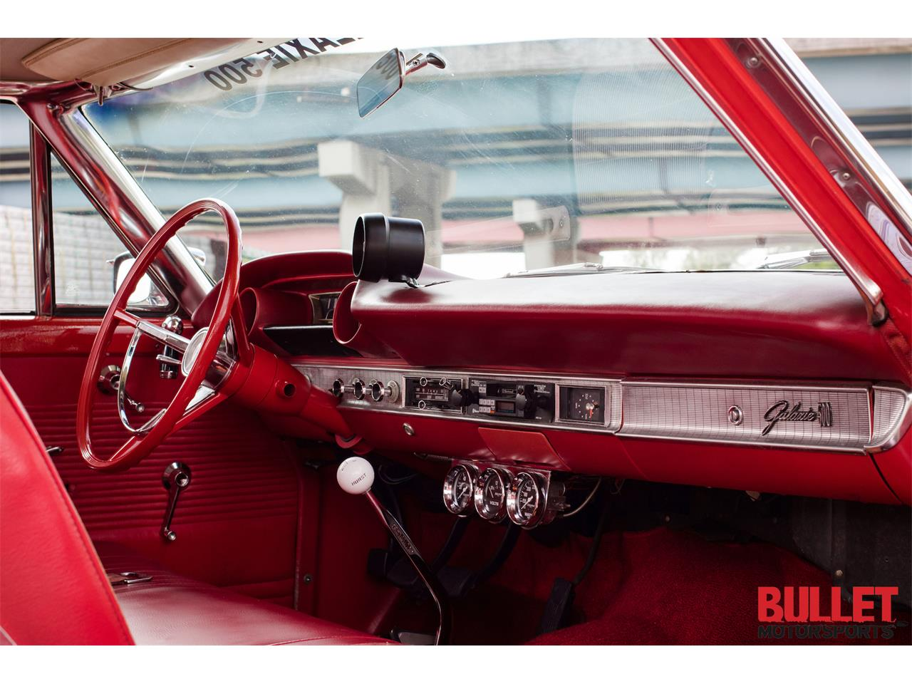 Large Picture of '63 Ford Galaxie Offered by Bullet Motorsports Inc - M69S