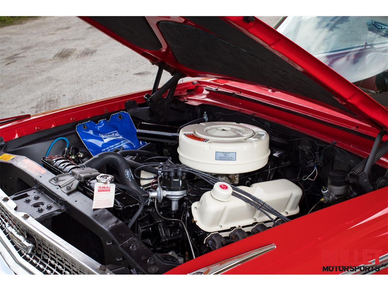 Large Picture of '63 Ford Galaxie - M69S