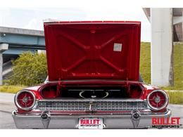 Picture of '63 Ford Galaxie located in Fort Lauderdale Florida Offered by Bullet Motorsports Inc - M69S