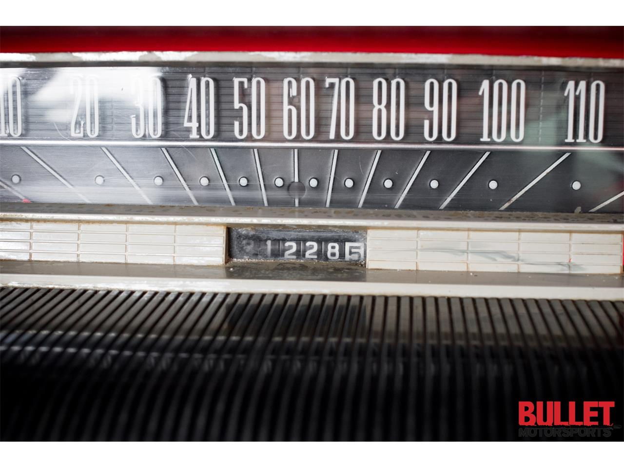 Large Picture of Classic 1963 Ford Galaxie - $17,950.00 Offered by Bullet Motorsports Inc - M69S