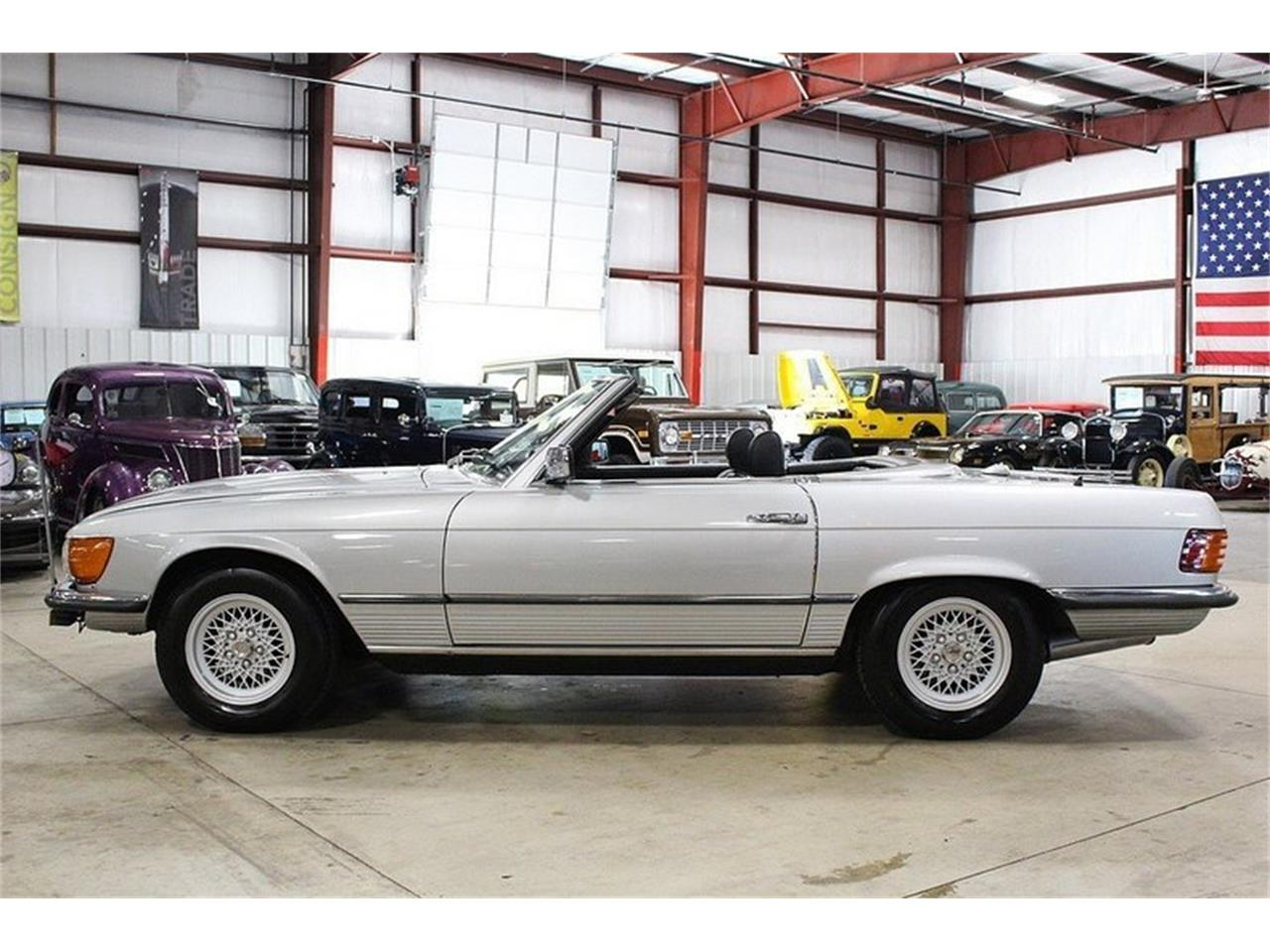 Large Picture of 1980 450SL Offered by GR Auto Gallery - M6AJ