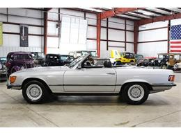 Picture of 1980 450SL located in Kentwood Michigan - $14,900.00 Offered by GR Auto Gallery - M6AJ