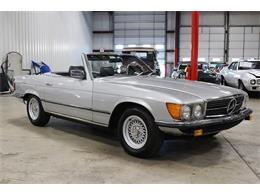 Picture of 1980 Mercedes-Benz 450SL located in Kentwood Michigan Offered by GR Auto Gallery - M6AJ