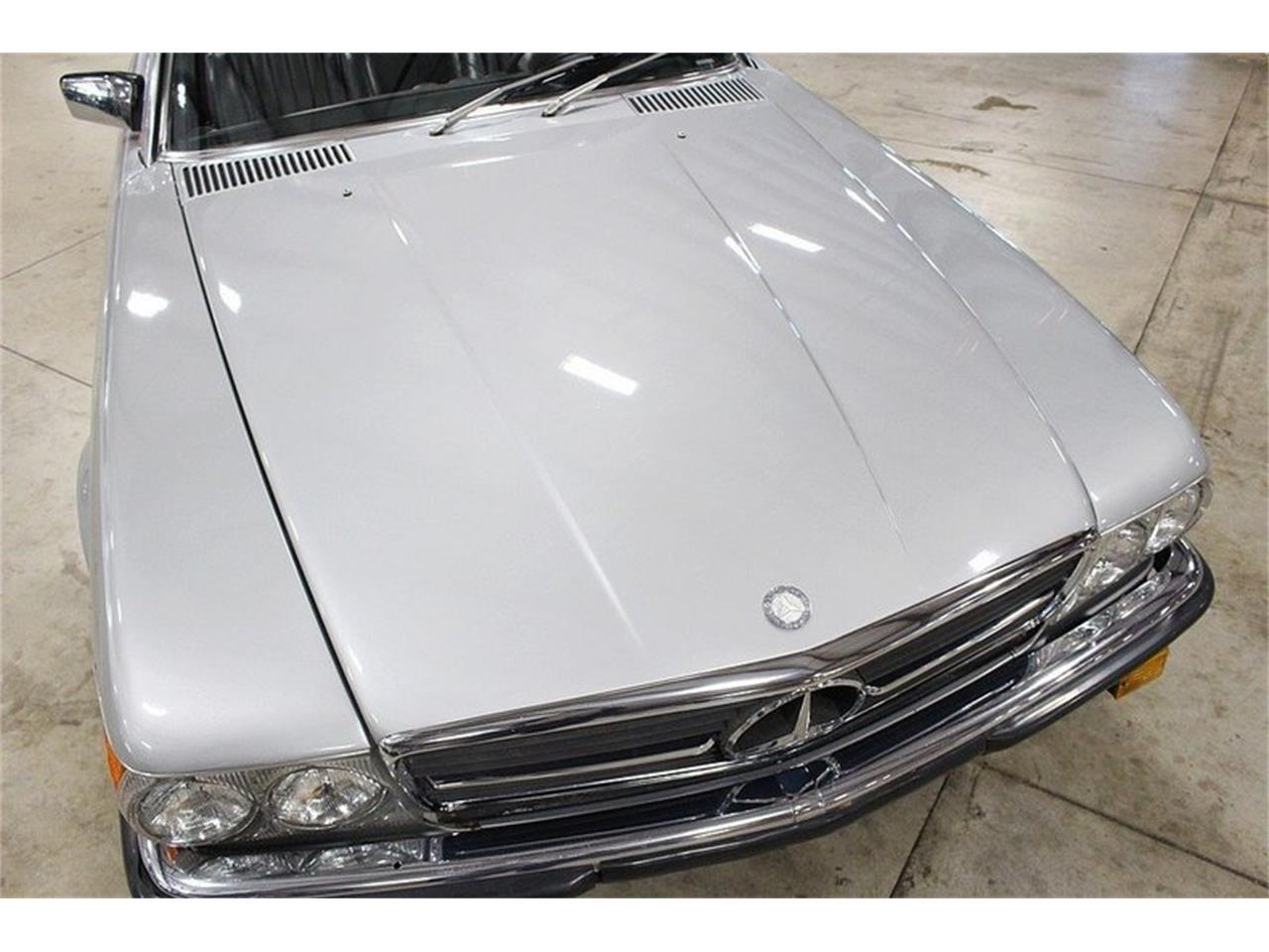 Large Picture of 1980 Mercedes-Benz 450SL - M6AJ