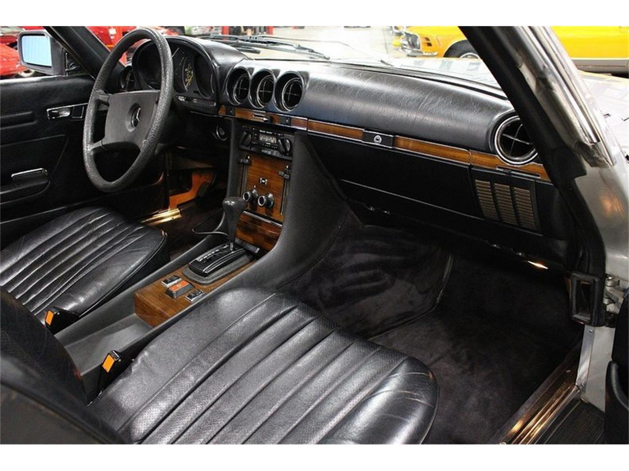 Large Picture of 1980 450SL - $14,900.00 - M6AJ